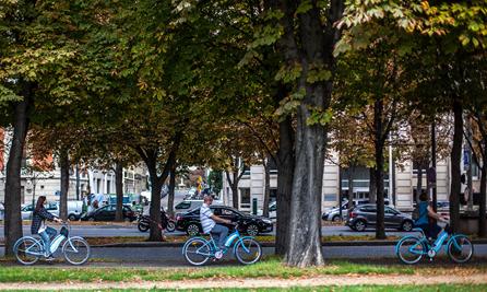 Cession entreprise visites guidee paris, affaire location de vélo à vendre, entreprise tourisme paris à céder