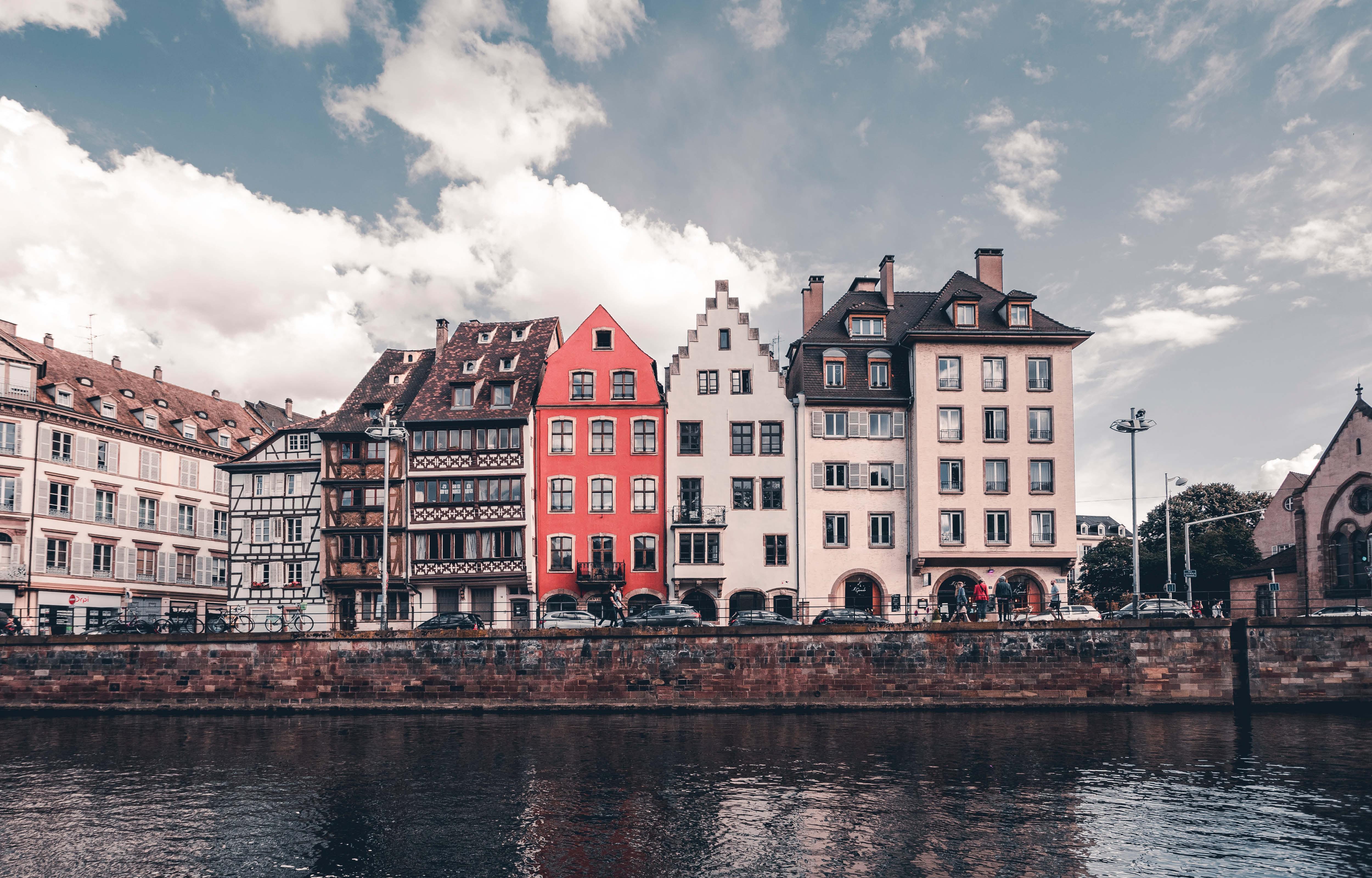 vendre entreprise strasbourg Alsace